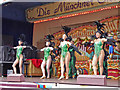SO8040 : Welland Steam Rally - Die Munchner Oktoberfest by Chris Allen