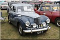 SO8040 : Sunbeam Talbot Mk III, Welland Steam Rally by Philip Halling