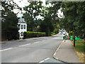 TQ4164 : Heathfield Road, Keston by Malc McDonald