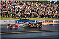 SP9560 : Santa Pod Drag Racing by Brian Deegan
