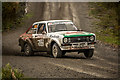 SH7755 : Llyn Elsi Rally Stage by Brian Deegan