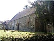 SU0460 : Parish church [1] by Michael Dibb
