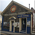 TR3967 : Palace Cinema, Harbour Street, Broadstairs by Jo Turner