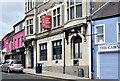 J5979 : The former Ulster Bank, Donaghadee (August 2016) by Albert Bridge