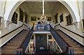 SK8970 : Staircase, Doddington Hall by J.Hannan-Briggs