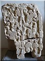SP1456 : Harrowing Stone by Philip Halling