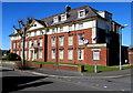 SN5100 : Student hostel, Llanelli by Jaggery