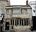 ST4938 : Glastonbury Tribunal (9 High Street) by Bill Harrison