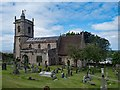 ST3363 : Parish Church of St Paul, Kewstoke by Julian Osley