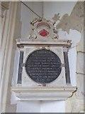 TM2692 : Inside St. Margaret, Topcroft (v) by Basher Eyre
