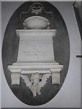 TM2692 :  Inside St. Margaret, Topcroft (ix) by Basher Eyre