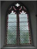 TM2692 : Inside St. Margaret, Topcroft (xviii) by Basher Eyre