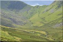 SH5956 : Cwm Brwynog by David Martin