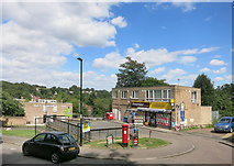 TQ3471 : Local Store, High Level Drive by Des Blenkinsopp