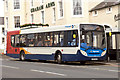 NY3768 : Carlisle bus at Longtown - August 2016 by The Carlisle Kid