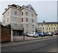 SX9473 : Clifton House, Den Promenade, Teignmouth  by Jaggery