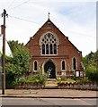 TL3835 : Barkway Chapel by Julian Osley