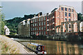 ST7464 : River Avon in Bath by Des Blenkinsopp