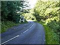 NX0054 : Layby near Portpatrick by David Dixon
