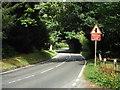 TQ4463 : Shire Lane, near Farnborough by Malc McDonald