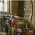 SJ8969 : Church of St James the Great, Gawsworth by Alan Murray-Rust