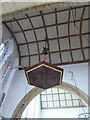 TG5208 : Inside Great Yarmouth Minster (xx) by Basher Eyre