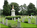 "TG2109 : ""Spirit of the Army"", Earlham cemetery by Adrian S Pye"