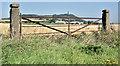 J4870 : Field gate near Newtownards (August 2016) by Albert Bridge