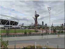 TQ3783 : The London Stadium, formerly Olympic Stadium by David Smith