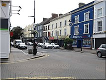 J0407 : Clanbrassil Street, Dundalk by Eric Jones