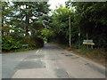 TQ4763 : Church Road, Chelsfield by Malc McDonald