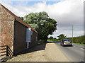 TA2331 : Fieldend Lane, near Burton Pidsea by Paul Harrop