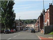 SJ8652 : Pitts Hill by David Weston
