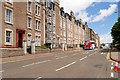 NO3829 : Dundee, Hawkhill by David Dixon