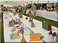 ST8324 : The Crafts Tent by Neil Owen