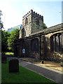 NZ2464 : St. Andrew's Church, Newcastle by John Lucas