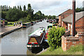 SP5465 : Grand Union Canal, Braunston by Oast House Archive