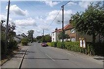 NZ4613 : High Lane, Maltby by Richard Webb