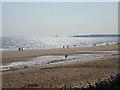 NZ3279 : South Beach, Blyth by John Lucas