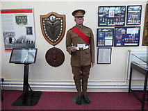 SU8652 : Time well spent at Aldershot's Military Museums (19) by Basher Eyre