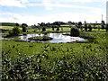 H7352 : Lake, Tannagh by Kenneth  Allen