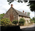 ST4012 : Parsonage Farmhouse, Dinnington by Bill Harrison