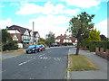 TQ3666 : Woodmere Avenue, Shirley by Malc McDonald