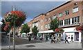 SX9292 : Sidwell Street by Des Blenkinsopp