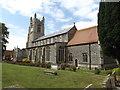 TM0890 : St.Martin's Church, New Buckenham by Adrian Cable