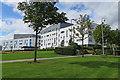 NT3271 : Queen Margaret University by Anne Burgess
