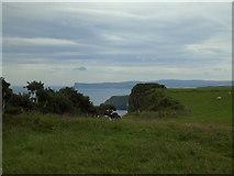 D0644 : Fair Head from Carrick-a-Rede by Carroll Pierce