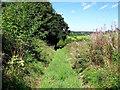 SK1342 : Deepdale Lane by Ian Calderwood