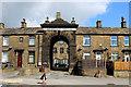 SE1230 : Highgate Mills by Chris Heaton