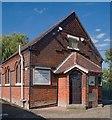TQ7597 : Bethel Tabernacle, South Hanningfield Road by Julian Osley